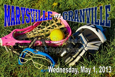 2013 Marysville at Granville (05-01-13) LAX for LIFE