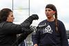 Team Stick Checks - Wellington High School Jaguars at Granville High School Blue Aces - Thursday, April 23, 2015