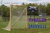 Columbus St. Francis DeSales High School Stallions at Granville High School Blue Aces - Junior Varsity - Tuesday, May 3, 2016