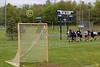 Pregame Warm-Ups - Columbus St. Francis DeSales High School Stallions at Granville High School Blue Aces - Junior Varsity - Tuesday, May 3, 2016
