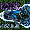 Columbus St. Francis DeSales High School Stallions at Granville High School Blue Aces - Tuesday, April 20, 2021