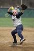 Saturday, April 9, 2011 - Teays Valley Vikings at Granville Blue Aces