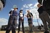 Thursday, April 12, 2012 - Tri-Valley Scotties at Granville Blue Aces