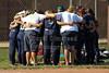 Monday, April 22, 2013 - Granville Blue Aces at Heath Bulldogs