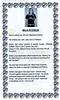 Wednesday, May 7, 2014 - Newark Catholic Green Wave at Granville Blue Aces - Senior Night