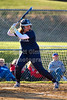 Lakewood High School Lancers at Granville High School Blue Aces - Friday, April 10, 2015