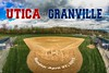 Utica High School Redskins at Granville High School Blue Aces - Monday, April 27, 2015