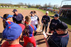 Granville High School Blue Aces at Lakewood High School Lancers - Thursday, April 14, 2016