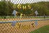 Senior Night - Utica High School Redskins at Granville High School Blue Aces - Wednesday, May 4, 2016