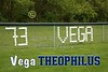 Vega Theophilus - Senior Night - Utica High School Redskins at Granville High School Blue Aces - Wednesday, May 4, 2016