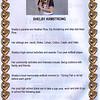 Shelby Armstrong #25 - Senior Night - Northridge High School Softball at Granville High School Blue Aces - Thursday, May 6, 2021