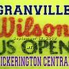 Granville High School Blue Aces at Pickerington High School Central Tigers - Thursday, September 12, 2019