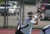 Thursday, April 21, 2011 - Columbus Academy Vikings at Granville Blue Aces
