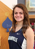 """(Size 5"""" x 7"""") Natalie Price, Granville High School Blue Ace 2015-2016 Track State Champion"""