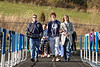 Lancaster High School Golden Gales at Granville High School Blue Aces on Senior Day - Tuesday, April 12, 2016