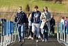 Senior Night - Lancaster High School Golden Gales at Granville High School Blue Aces - Tuesday, April 12, 2016