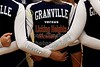 Tuesday, August 27, 2013 - Licking Heights Hornets at Granville Blue Aces
