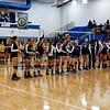 Thursday, September 12, 2013 - Watkins Memorial Warriors at Granville Blue Aces