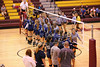 Granville Blue Aces at Licking Heights Hornets - Tuesday, August 21, 2014