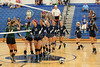 Northridge Vikings at Granville Blue Aces - Varsity - Saturday, August 23, 2014