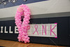 Volley for the Cure - Johnstown High School Johnnies at Granville High School Blue Aces - Thursday, September 25, 2014