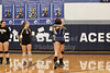 Senior Night - watkins-Memorial High School Warriors at Granville High School Blue Aces - Thursday, October 9, 2014