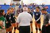 Northridge Vikings at Granville Blue Aces - Junior Varsity - Saturday, August 23, 2014