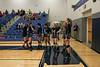 Utica High School Redskins at Granville High School Blue Aces - Senior Night - Thursday, October 8, 2015