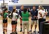 Newark Catholic High School Green Wave at Granville High School Blue Aces - Junior Varsity - Saturday, September 17, 2015