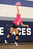 Licking Valley High School Panthers at Granville High School Blue Aces - Volley for the Cure - Junior Varsity - Thursday, September 24, 2015