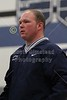 Middle School Coach Brian Davis - Thursday, February 3, 2011 - Bexley Lions at Granville Blue Aces - SENIOR NIGHT