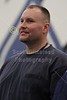 Middle School Coach Bill Sanders - Thursday, February 3, 2011 - Bexley Lions at Granville Blue Aces - SENIOR NIGHT