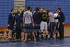 Team Captains - Thursday, December 6, 2012 - Heath Bulldogs at Granville Blue Aces