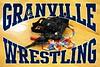Thursday, January 31, 2013 - Coshocton Redskins and John Glenn Little Muskies at Granville Blue Aces - Senior Night