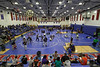 Granville High School Blue Aces Wrestling at the Kilted Klassic at Sparta Highland Fighting Scots High School - Saturday, December 12, 2015