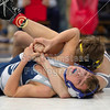 Licking County League Wrestling Championships held at Granville High School and Featuring the Granville Blue Aces - Saturday, February 22, 2020