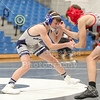 2021 - Junior Varsity - Westerville South High School Wildcats at Granville High School Blue Aces (01-09-21)