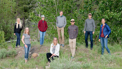 Donner Party Mountain Runners Board of Directors