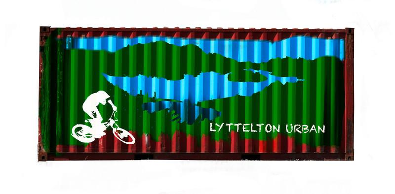 Lyttelton Urban Downhill