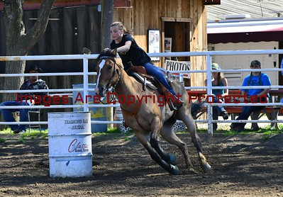 Pot Of Gold Barrel Race March 12th. Youth