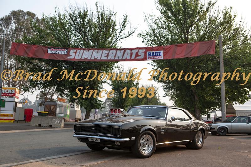 BRAD McDONALD SUMMERNATS 33 2020010302122