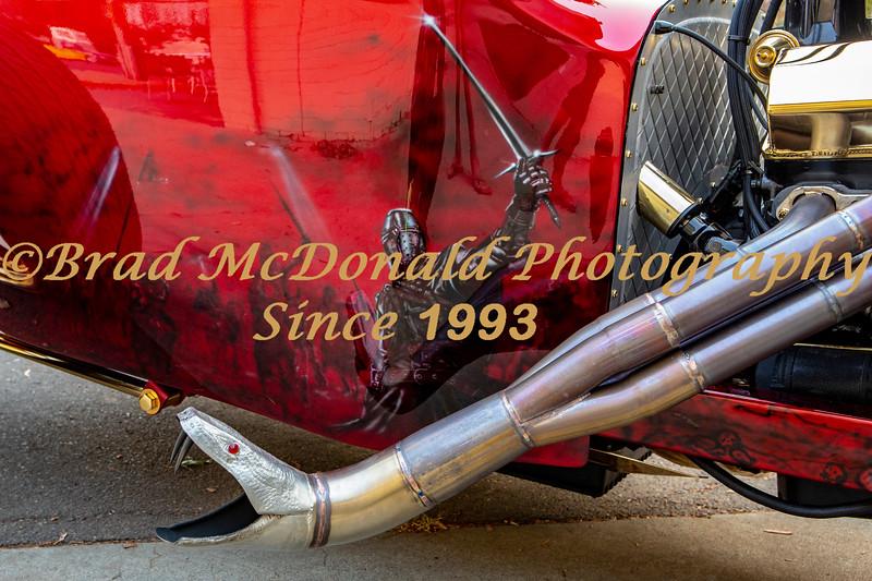 BRAD McDONALD SUMMERNATS 33 2020010302092