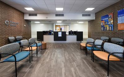 3/26/21 143950 -- San Antonio, TX --- © Copyright 2021 Mark C. Greenberg for University Health  Edgewood Clinic Physician: Elizabeth Martinez FNP Patient: Ben Lorenzano (Employee)