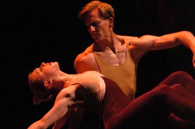 Smuin Ballet, Yerba Buena Theater, May 19 2007