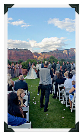 Sedona Wedding Photographer - Studio 616 Photography