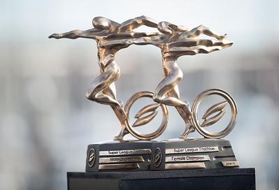 Championship Series Male Triple Mix Race