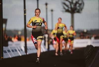Female Junior Race