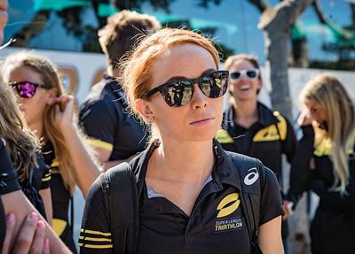 Athletes Tour of Valletta