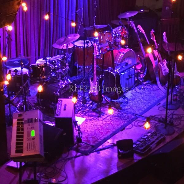 The John Hall Band, Woodstock, NY – Version 3