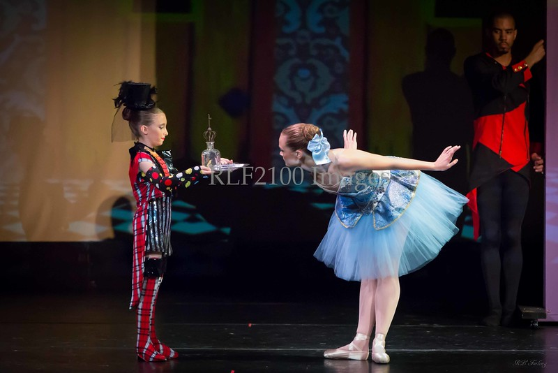 2016-06-11 NYAB Alice in Wonderland Bardavon Show